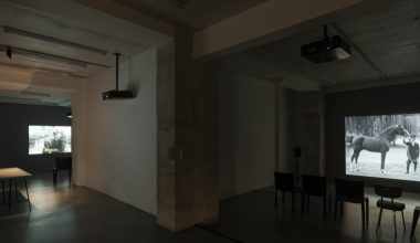 Cité Unie Credit Galerie Jocelyn Wolff